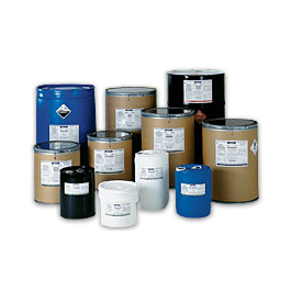 Bulk Chemicals and Solvents