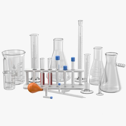 Glasswares and Plasticwares
